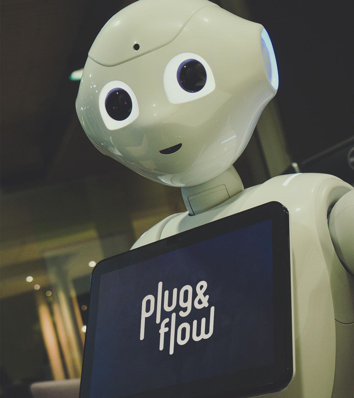 PLUG&FLOW