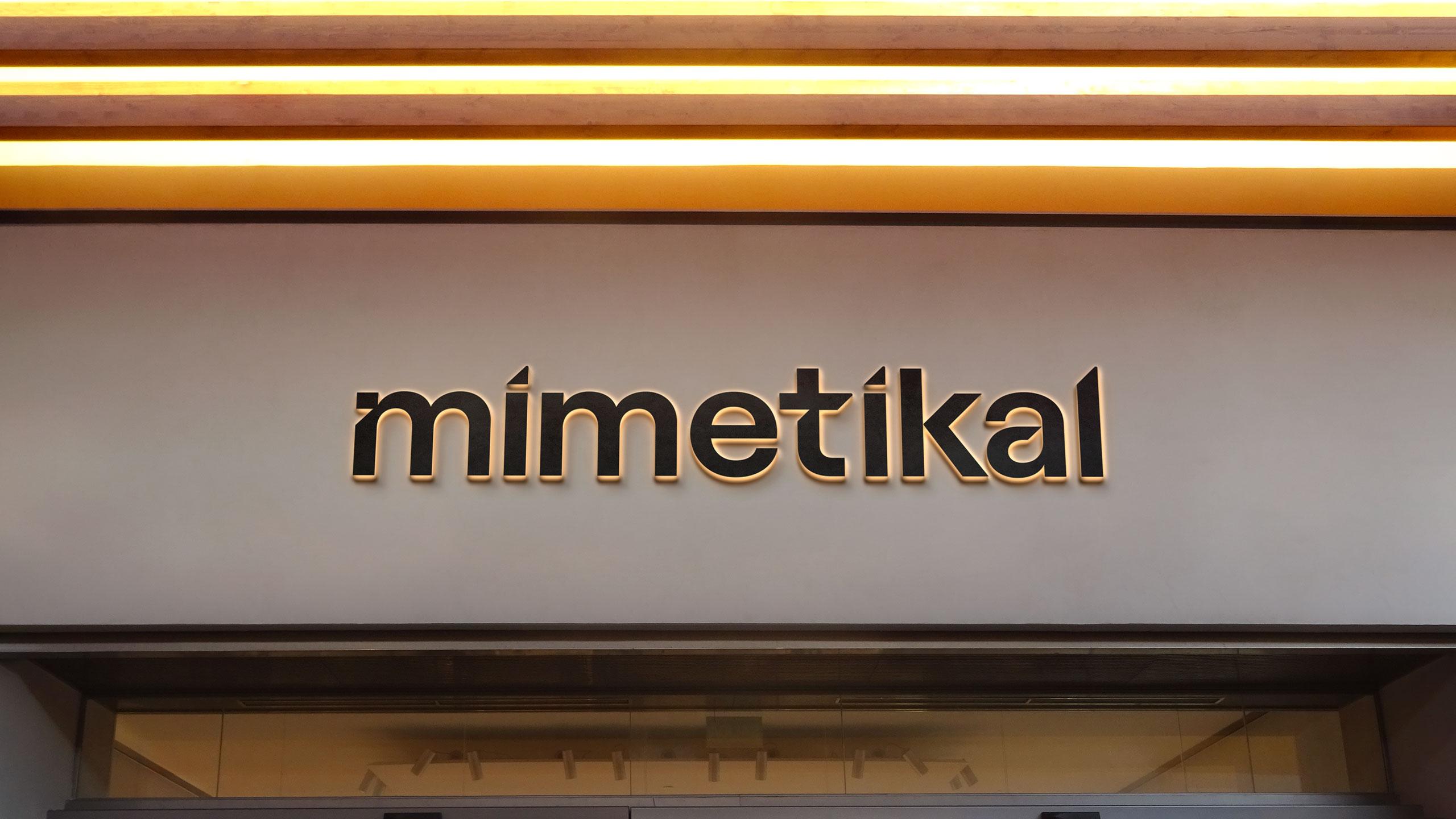 MIMETIKAL