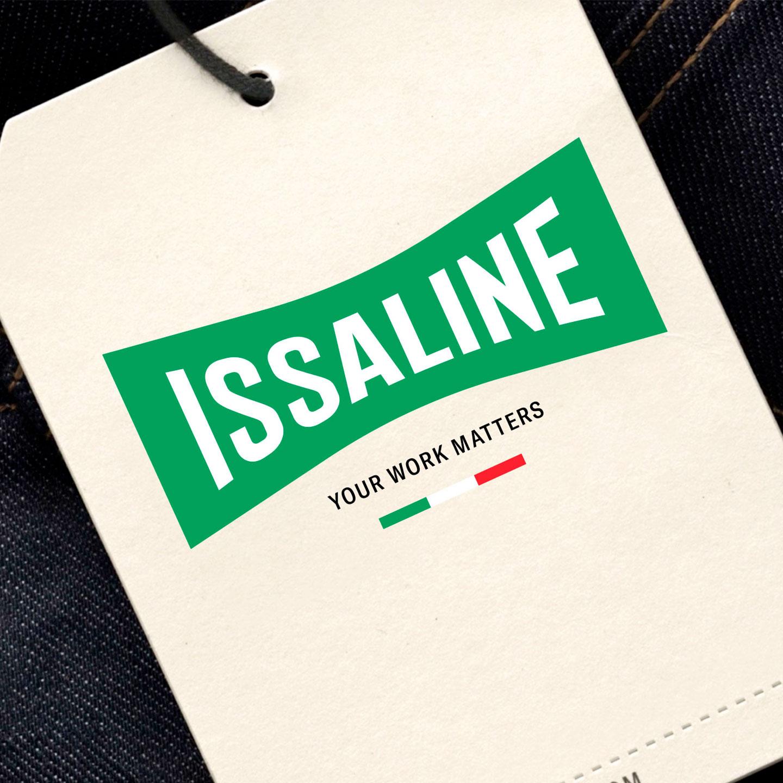ISSALINE